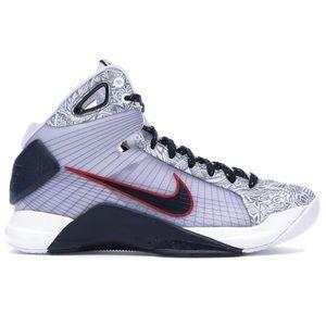 Nike Shoes - 🆕 Nike Hyperdunk 08 United We Rise USA Basketball